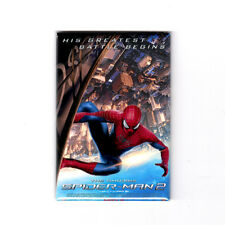 The Amazing Spider Man 2 Classic Movie Poster Art Print A0 A1 A2 A3 A4 Maxi