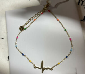 Necklace X2219 Stainless Steel Bracelet