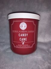 DW HOME Richly Scented Candle - Candy Cane - 9.69oz - medium size