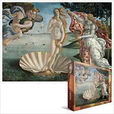 JIGSAW PUZZLE EG60005001 Eurographics Puzzle 1000 Pc - Birth of Venus Botticelli