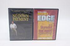 Lot of 2 CARLETON H SHEETS DVDs