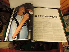 "MASTER PIPE MAN MARK TINSKY ARTICLE GREAT READ P&T 1998 P&T ""CRAIG TARLER & PAT"
