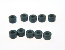 10Pcs Damper Rubber For Trex 450 SE V2 SPORT PRO 4mm Feathering Shaft