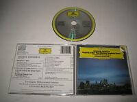 G.GERSHWIN/RHAPSODY IN BLU(DG/410 025-2)CD ALBUM