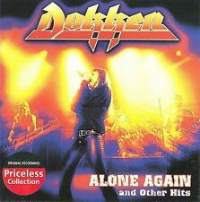 NEW Alone Again and Other Hits (Audio CD)