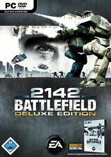 Battlefield 2142  Deluxe Edition [Gut]  Spiele Windows Software PC