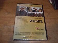 TNT Monte Walsh & King Of Texas For Your Emmy Consideration (DVD 2003) NEW