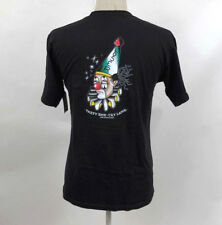 Loser Machine Men's T-Shirt Clown N' Around Black Size M NWT Party Cry