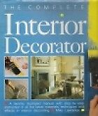 Complete Interior Decorator, Mike Lawrence, Used; Good Book