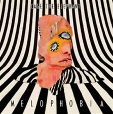 Melophobia 0602537538768 by Cage The Elephant CD