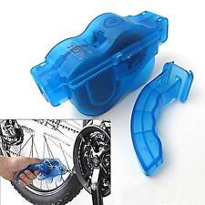Fahrrad Kette Schwungrad Wasch Gerät Bürste Schrubber Reiniger