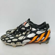 Adidas Predator Lethal Zones 2014 World Cup SG UK 7.5 (t2)