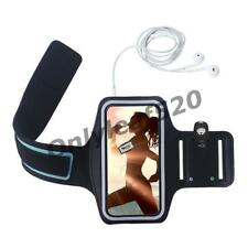 Sports Armband Cell Phone Holder Arm Band Cse Gym Running Pouch Jogging Bag