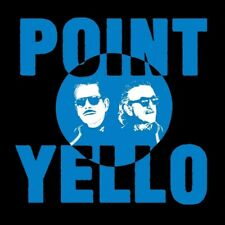 Point - Yello (Album) [CD]