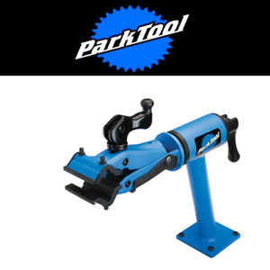Park Tool PCS-12.2 Bench Mount Home Mechanic Bike Repair Stand Lifetime Warranty