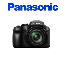 Panasonic LUMIX DC-FZ80 18.1MP Digital Camera - Black (Kit w/ LUMIX DC Vario Len