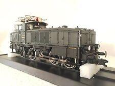 Märklin voie 1 locomotive électrique 55602 E 60 DRG MFX son numérique pour Kiss