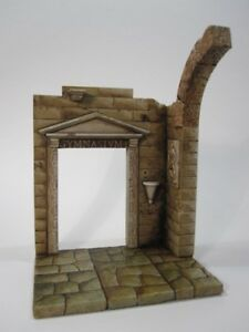 Reality In Scale 1:35 Gymnasium - Resin Diorama Accessory #35078