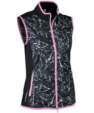 Daily Sports Sweden Ladies Marble Wind Vest - SMALL RRP $139