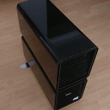 Dell XPS 720 Desktop Tower, Win 10 Pro, QX6700@2.66GHz,8GB Ram, 250GB SSD+2TB HD