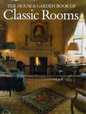 New listing The House and Garden Book of Classic Rooms by Leonie Highton, John Bridges.