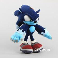 Sonic The Hedgehog Werehog Plush Toy Stuffed Aniaml Doll 12'' Teddy Kids Gift