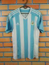 Argentina soccer jersey 1988 1989 replica shirt M home adidas