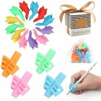 Training Pencil Grips for Kids Handwriting for Preschool Supplies 16 Pcs New