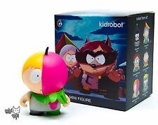 Mintberry Crunch - Kidrobot South Park Fractured But Whole Vinyl Mini Figure