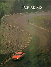 Jaguar Car Sales Brochures