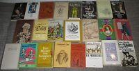 23 historische Romane Bücher Brühl DDR Bücher historischer Roman Sammlung Paket