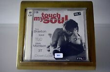 CD0831 - Various Artists - Touch my Soul Volume 7 - Compilation