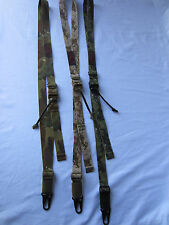 Patriot Military Trading PMT AOR1 AOR2 OR Multicam Single Point Rifle Sling LBT