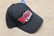 OLD MID SCHOOL BMX 2002 ABA WORLD CHAMPIONSHIPS BLACK CAP