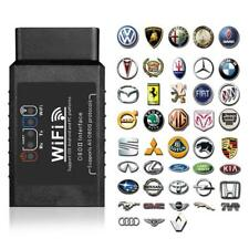 PLX Devices Kiwi 3 Superior OBD2 OBDII Diagnostic Scan Tool for Android & IOS