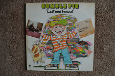 """Humble Pie 2LP """"Lost And Found"""" A&M (SP 3513), Vinyl Near Mint."""