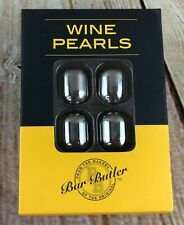 Bar Butler Wine Pearls set of 4