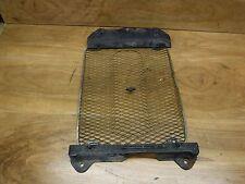 Honda GL1100 GL1000 GL1000 Goldwing GL  radiator screen guard grill trim