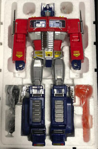 Transformers Masterpiece MPP10 Weijiang Optimus Prime New US 🇺🇸 Seller OS MP10
