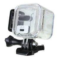 45m Waterproof Housing Case For Gopro Hero 5, 4 Session Diving Underwater K8B7