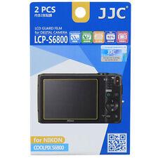 Camera Screen Protectors for Nikon COOLPIX