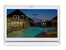 "32GB Android 10.1 ""POLLICI TABLET LOLLIPOP QUAD CORE 2GB RAM BLUETOOTH DUAL SIM UK"