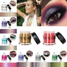 HANDAIYAN Eyeshadow Makeup Glitter Sparkle Powder Shimmer Diamond Eye Shadow