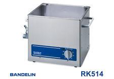 Bandelin SONOREX SUPER RK 514 Ultraschallreiniger 13,5 Liter