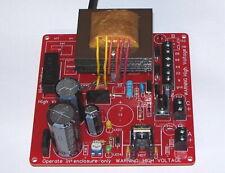 SALE= BATTERY ELIMINATOR Power Supply KIT for antique vintage vacuum tube radios