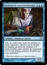 MTG Magic DKA FOIL - Havengul Runebinder/Entraveur de runes Havengul, French/VF