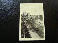 Tarjeta Postal ALEMANIA - francfort 1952 (cy12)
