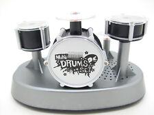 Rhythm Finger Sticks Drum Musical Instrument Toy Beat Stix Trigger Pad Rock Band