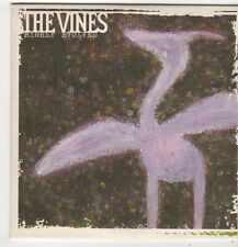 (FJ154) The Vines, Highly Evolved - 2002 DJ CD