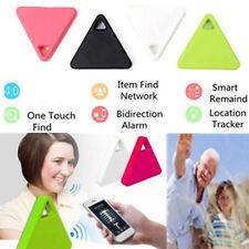Smart Bluetooth Mini Tag Tracker Pet Child Wallet Key Finder GPS Locator Alarm